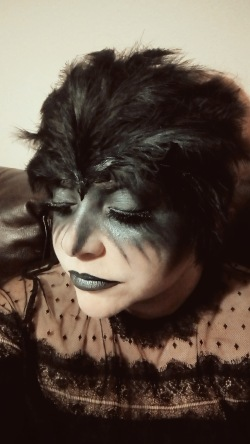 The Raven by Edgar Allan Poe Makeup Elaine Howlin Literary Blog