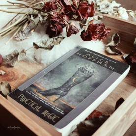 Practical Magic by Alice Hoffman Elaine Howlin Literary Blog