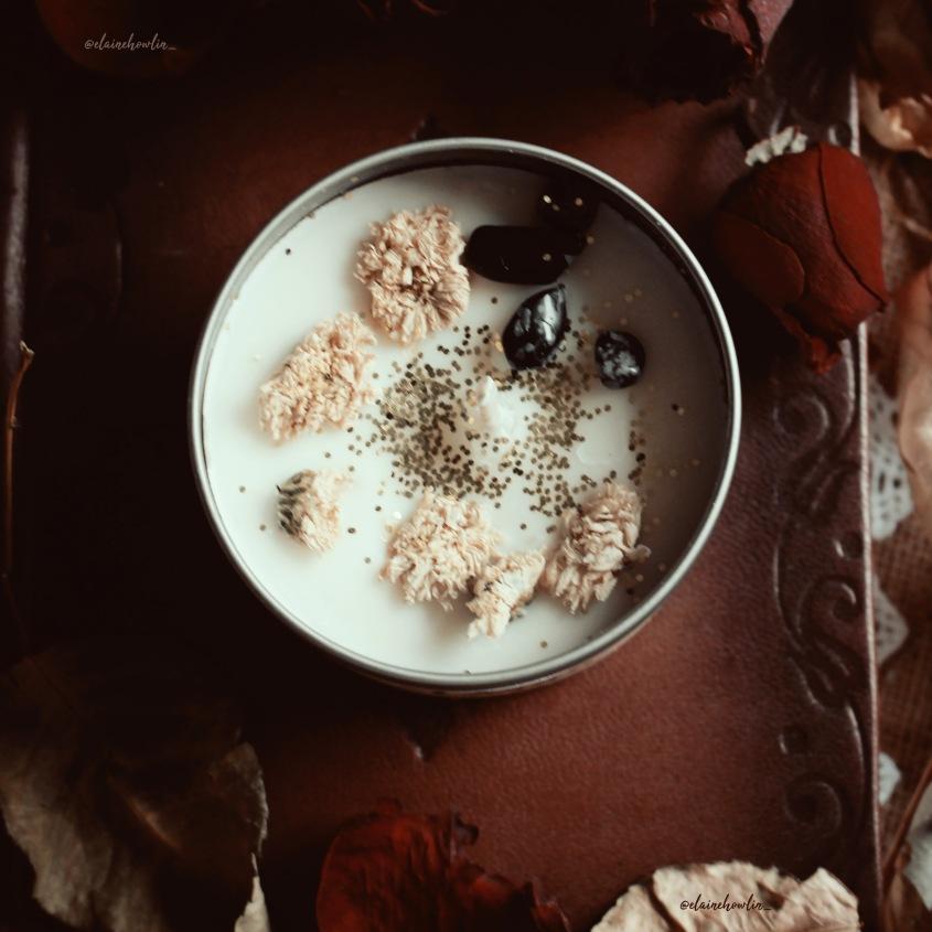 Cailleach Candles - Elaine Howlin Blog