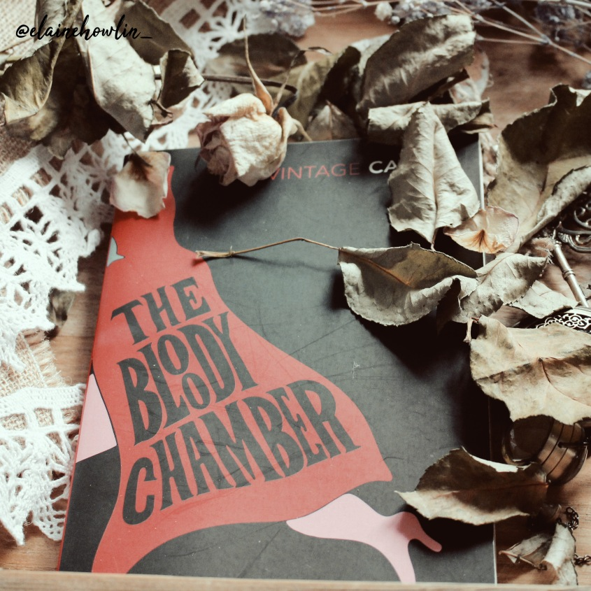 The Bloody Chamber by Angela Carter Elaine Howlin Literary Blog