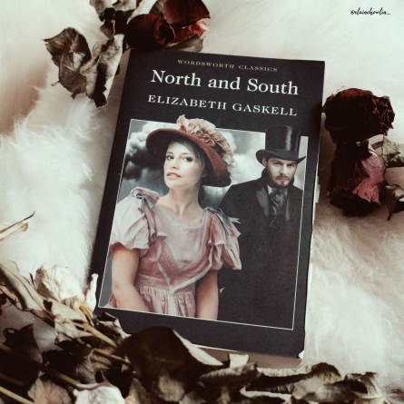 North and South by Elizabeth Gaskell Elaine Howlin Literary Blog