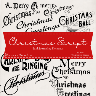 Christmas Script Preview