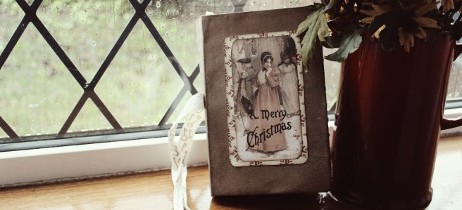 December Daily Project Elaine Howlin